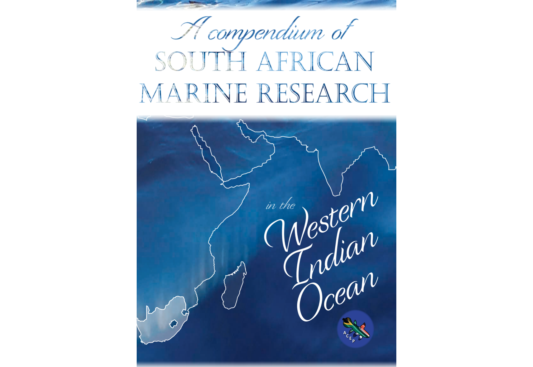 Oceans Research in the Compendium of South African Marine Research