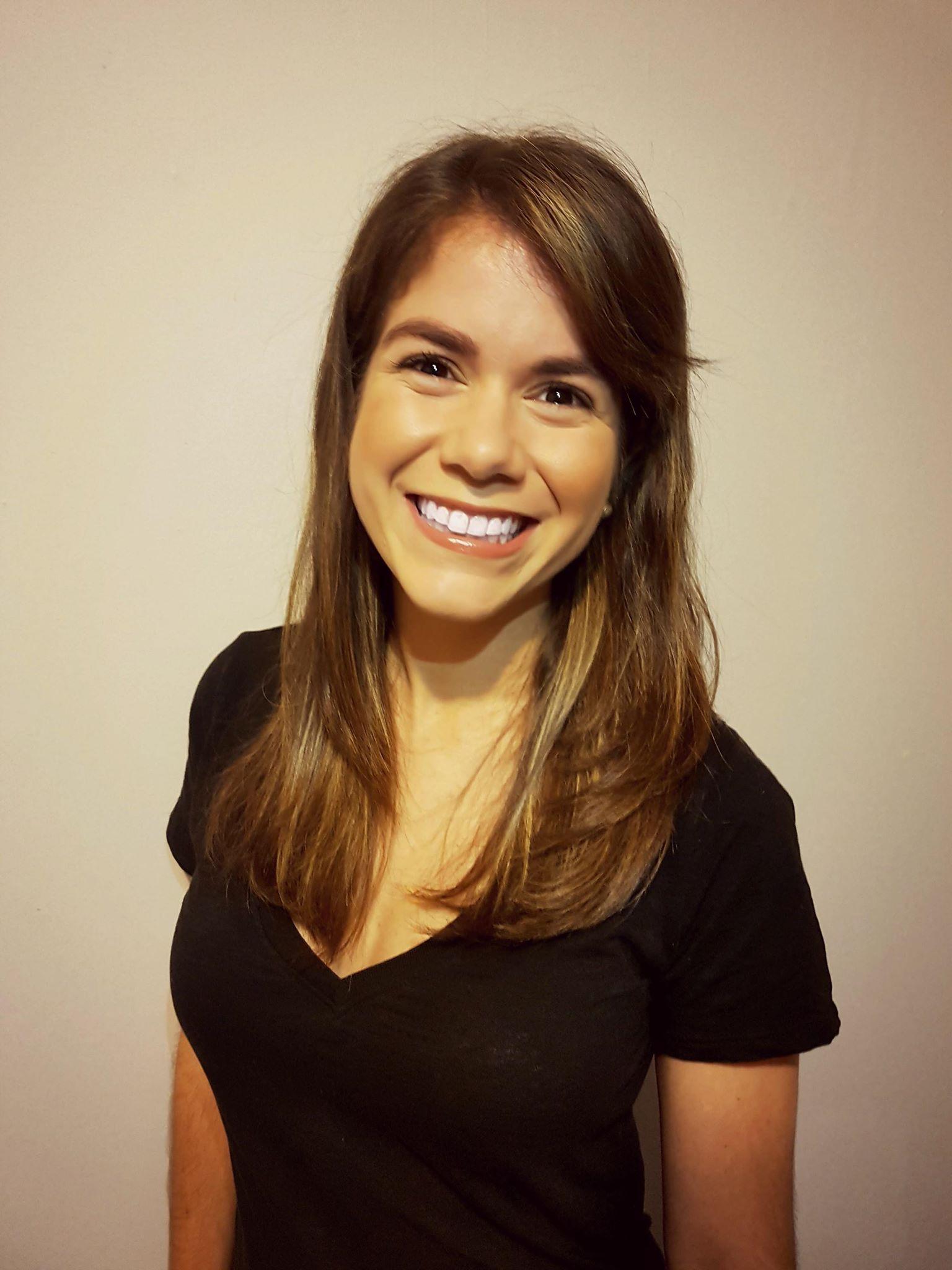Interview: Marine Biologist Melissa Cristina Márquez