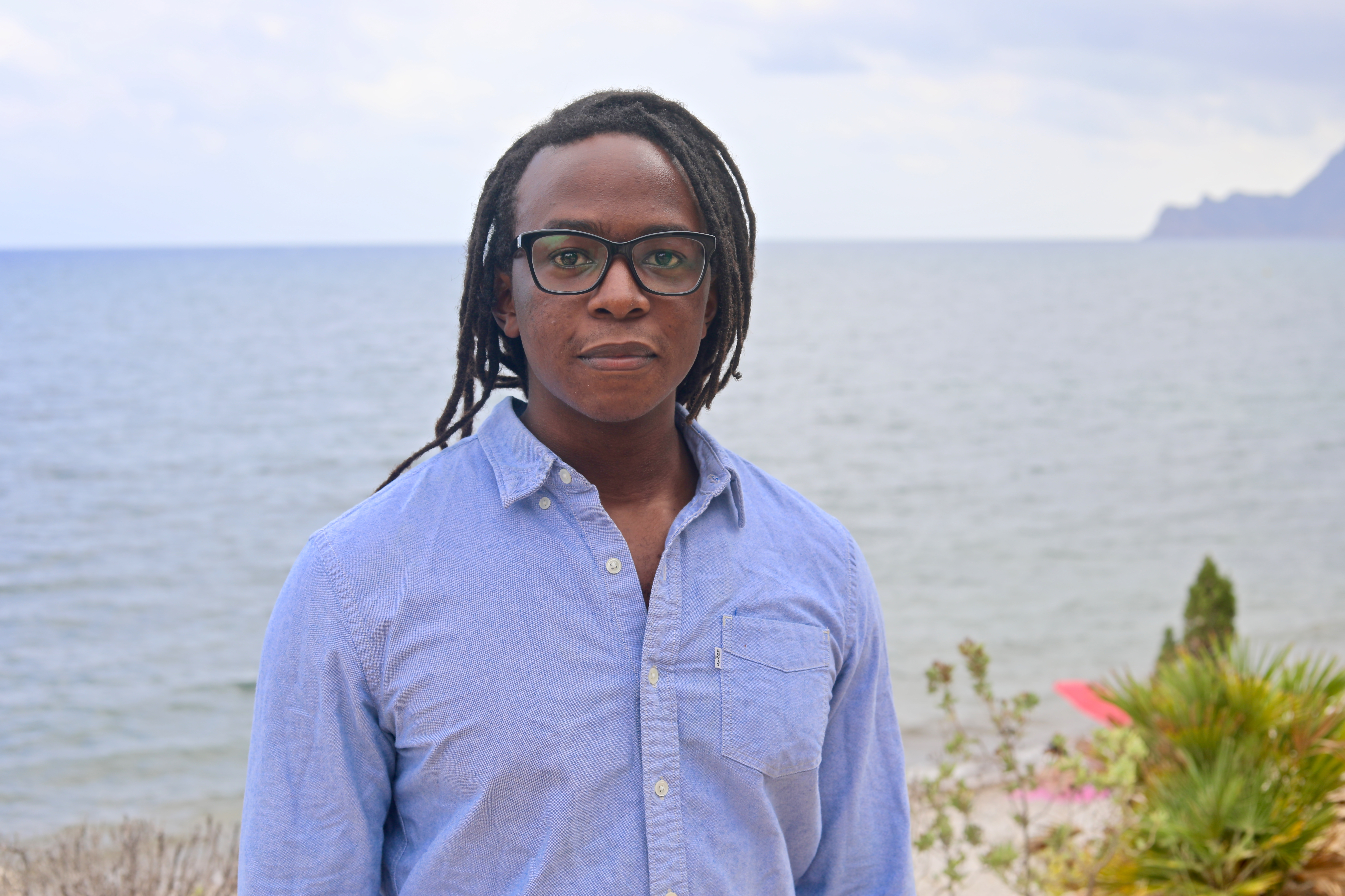 Interview: Gibbs Kuguru, Shark Geneticist