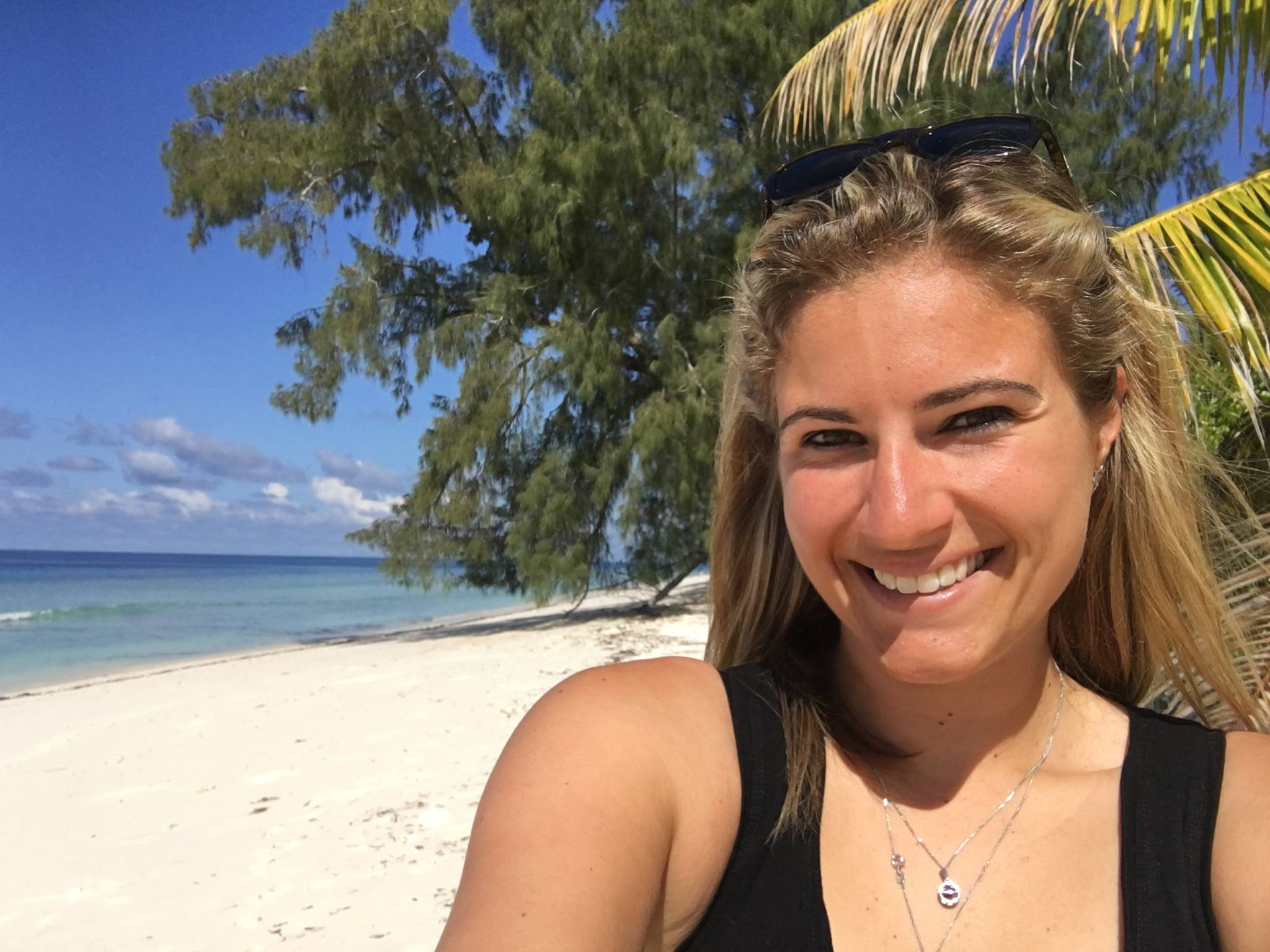 Interview: Lauren Peel, Project Leader for The Manta Trust's Seychelles Manta Ray Project